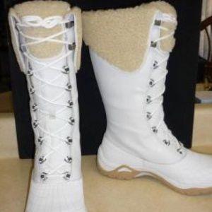 Womens Ahnu Waterproof Event Vibram Winter Boot
